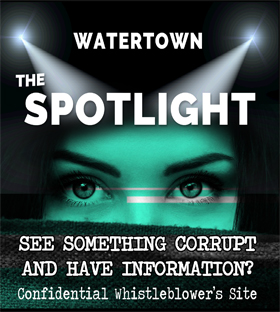 The Spotlight Watertown