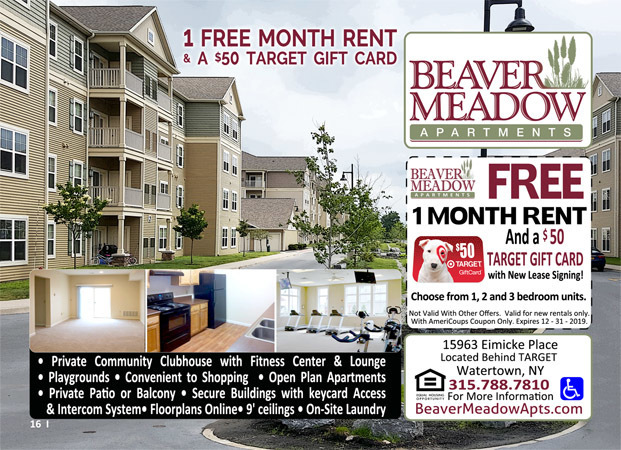 Beaver Meadow Apartments image