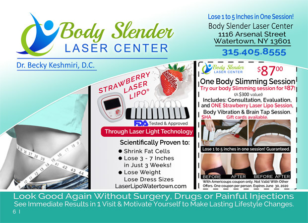 Body Slender Weight Loss image