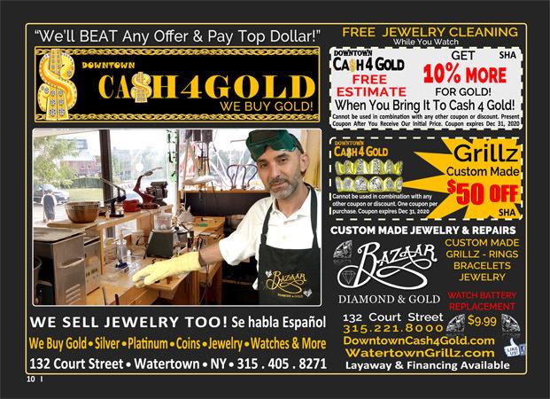 Cash 4 Gold image