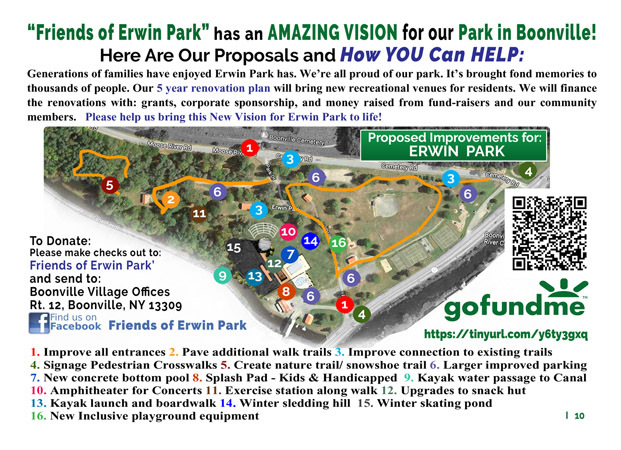 Friends of Erwin Park image