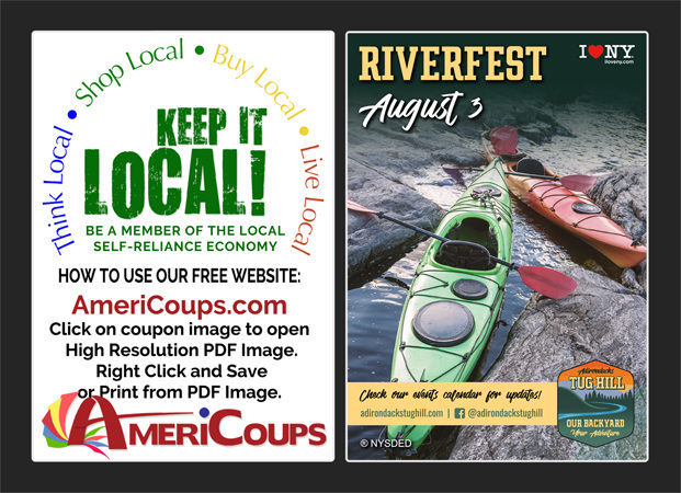 Lewis County - Riverfest image