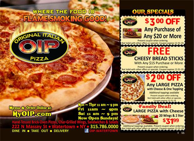 Americoups coupon image