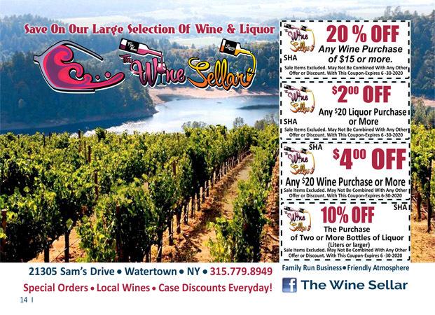 The Wine Sellar image