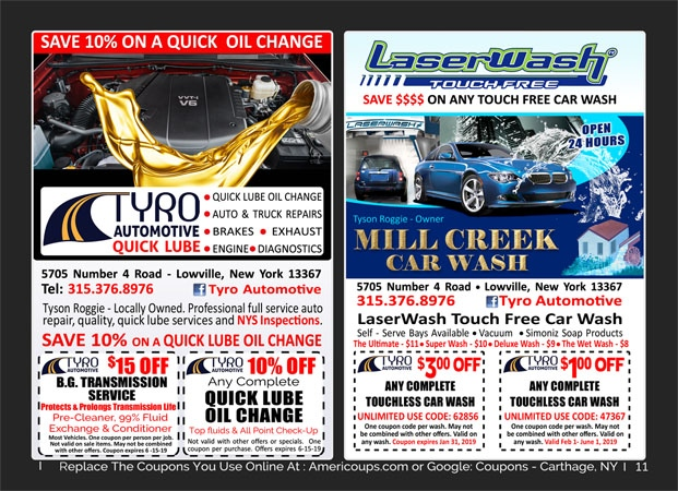 Tyro Automotive image