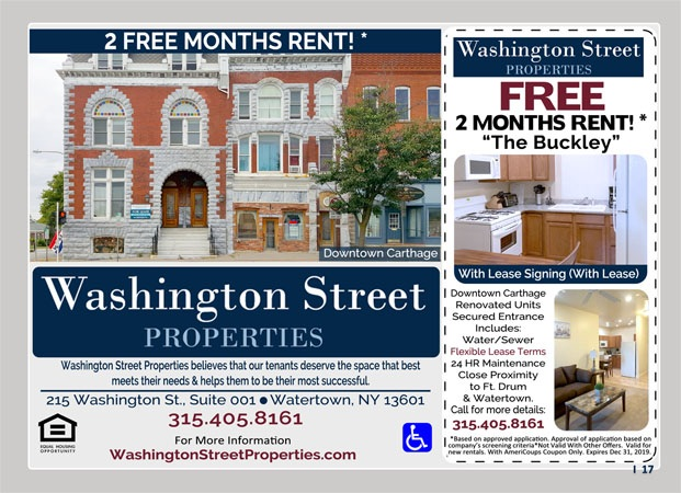 Washington Street Properties image